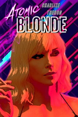 Atomic Blonde_Poster#3
